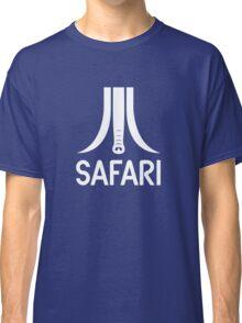 Atari Safari Classic T-Shirt
