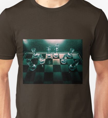 Chess Porn  Unisex T-Shirt