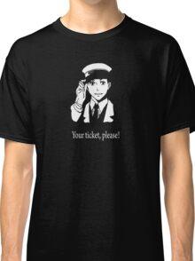 Vino! Baccano! Classic T-Shirt