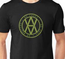 No Cages, No Gods, No Masters Unisex T-Shirt