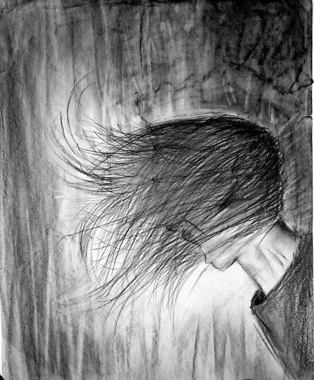 Headbanger by Rachel Black
