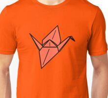 Tsuru Unisex T-Shirt