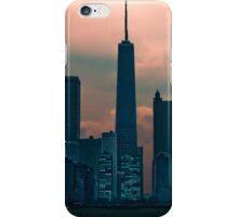 Chicago- Electric City iPhone Case/Skin