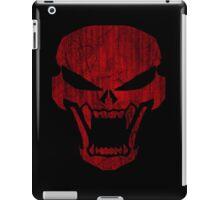 Fear The Night iPad Case/Skin
