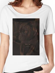 Milly's Portrait Women's Relaxed Fit T-Shirt