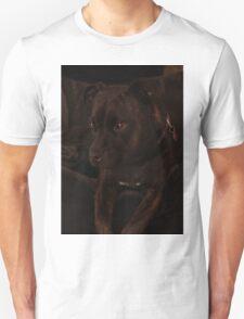 Milly's Portrait T-Shirt
