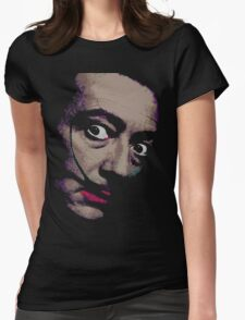 SALVADOR! Womens Fitted T-Shirt