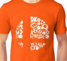 Alternative version! Unisex T-Shirt