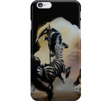 Dare to Pass iPhone Case/Skin