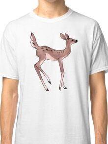 Max's Deer Shirt (High-Res) Classic T-Shirt