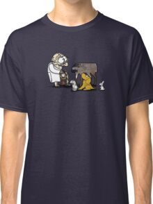 Old Man / Alzheimers / Telling a Tale to no One Classic T-Shirt