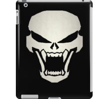 Fear The Night II iPad Case/Skin