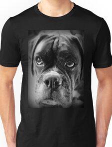Oh Please... Let It Rain Cookies ~ Boxer Dogs Series ~ Unisex T-Shirt