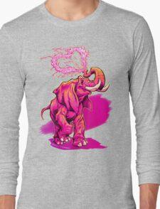 ELEFFECTION Long Sleeve T-Shirt