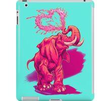 ELEFFECTION iPad Case/Skin