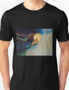 Basking in the Rays Unisex T-Shirt