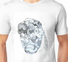 The Busy Mind Unisex T-Shirt