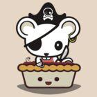 Pie Rat by mikoto