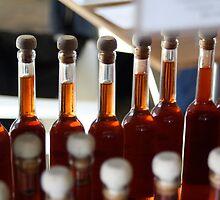 Satsuma Plum Vinegar, Providore store, Margaret River by Becncall Bec Lloyd