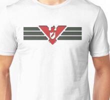 Glory To Arstotzka! Banner Unisex T-Shirt