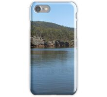 Dunn's Swamp Wollemi National Park, NSW, Australia iPhone Case/Skin