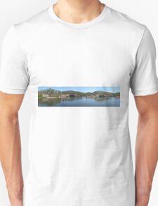 Dunn's Swamp Wollemi National Park, NSW, Australia Unisex T-Shirt