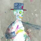 The Baron Samedi Waltz by Paul Compton
