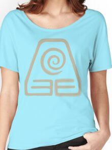 Earth Nation Women's Relaxed Fit T-Shirt