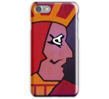 One Eyed Jacks  iPhone Case/Skin