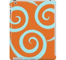 Air Nation iPad Case/Skin