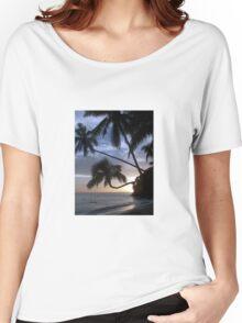 Fiji Time Women's Relaxed Fit T-Shirt