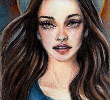 Bella by Kim Turner by KimTurner