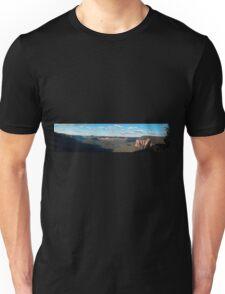 Govetts Leap, Blue Mountains, Australia T-Shirt