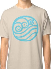 Water Nation Classic T-Shirt