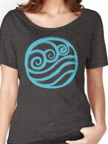 Water Nation Women's Relaxed Fit T-Shirt