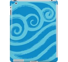 Water Nation iPad Case/Skin