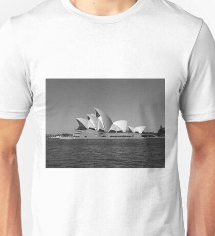 Sydney Opera House Unisex T-Shirt