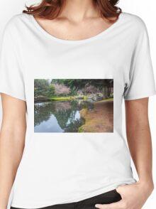 Botanic Gardens of Queenstown Women's Relaxed Fit T-Shirt