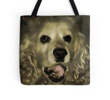 Dear Friends of Pamela-From Oliver Tote Bag