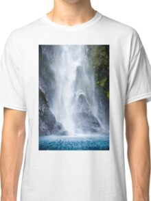 Wraiths of the Falls Classic T-Shirt