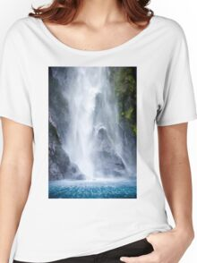Wraiths of the Falls Women's Relaxed Fit T-Shirt