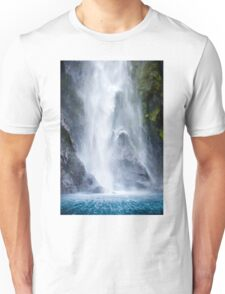 Wraiths of the Falls Unisex T-Shirt