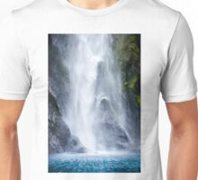 Wraiths of the Falls Unisex T-Shirt