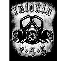 TRIOXIN 2-4-5 Photographic Print