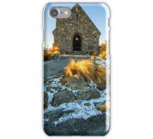 The Good Shepherd Church iPhone Case/Skin