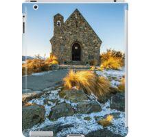 The Good Shepherd Church iPad Case/Skin