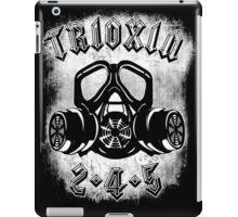 TRIOXIN 2-4-5 iPad Case/Skin