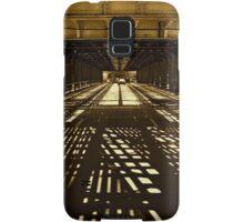 Chicago-Beneath Gotham Samsung Galaxy Case/Skin