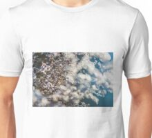 Light Dance of Bokeh Unisex T-Shirt
