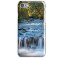 Paradise Waterfall iPhone Case/Skin